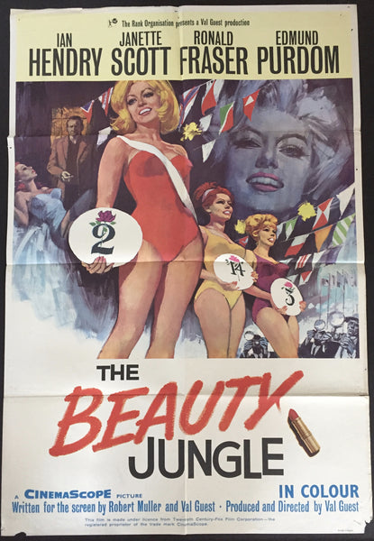 The Beauty Jungle