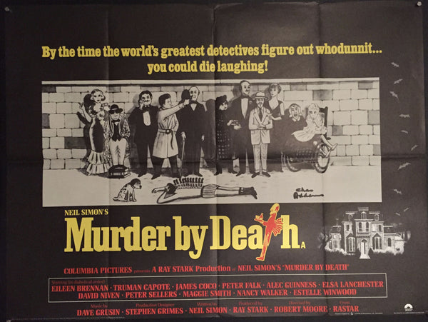 Murder by Death