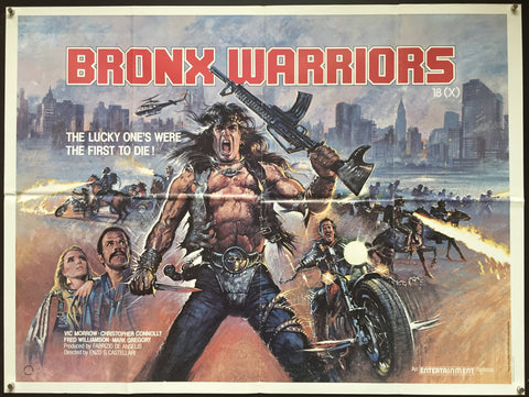 Bronx Warriors