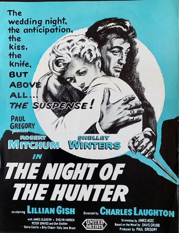 Night of the Hunter