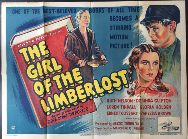 The Girl of the Limberlost