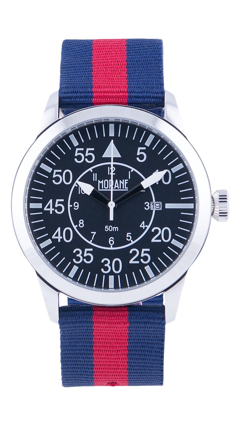 Aviateur Classic Pilot Watch