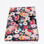 "Japanese Inspired Cotton Fabric - 19.7"" x 57.8"""