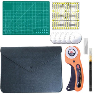 5-In-1 Quilter Tools Bundle Set