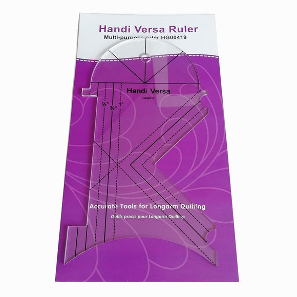 Handi Versa Multi-Purpose Ruler
