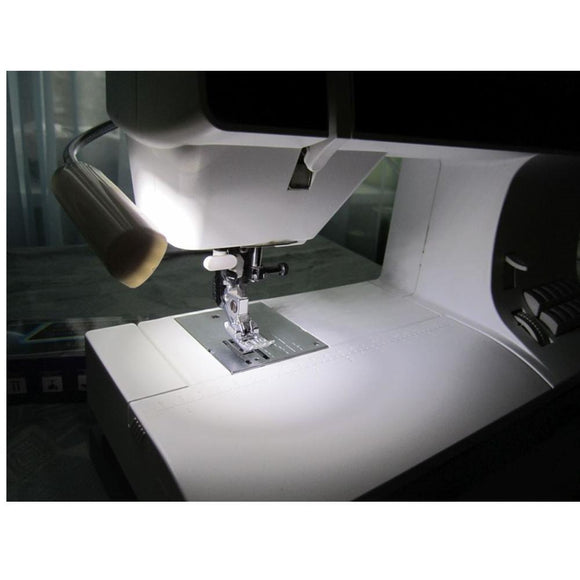 LED Sewing Machine Lamp with Magnetic Mounting Base