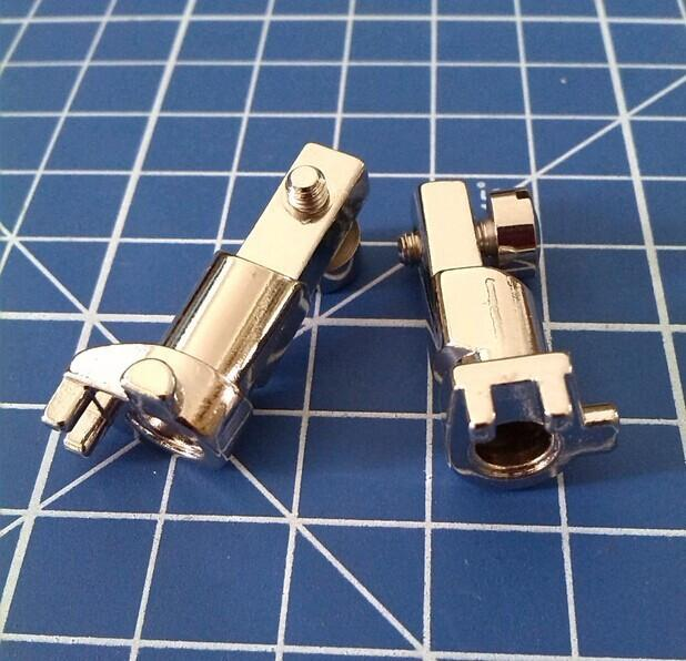 Old Style Presser Foot Snap-On Shank For Bernina Made