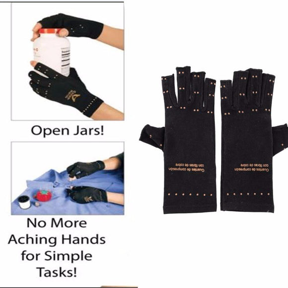 Therapeutic Compression Gloves
