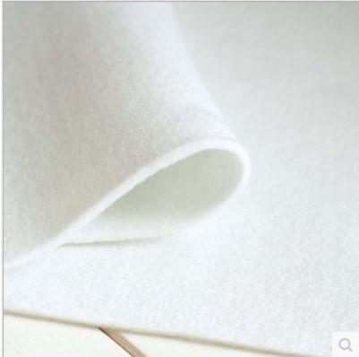 5mm Thickness 280g Cotton fabric Batting