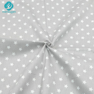Fabric by Yard: Colored Stars Patterns