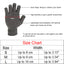 Cotton Therapy Compression Gloves