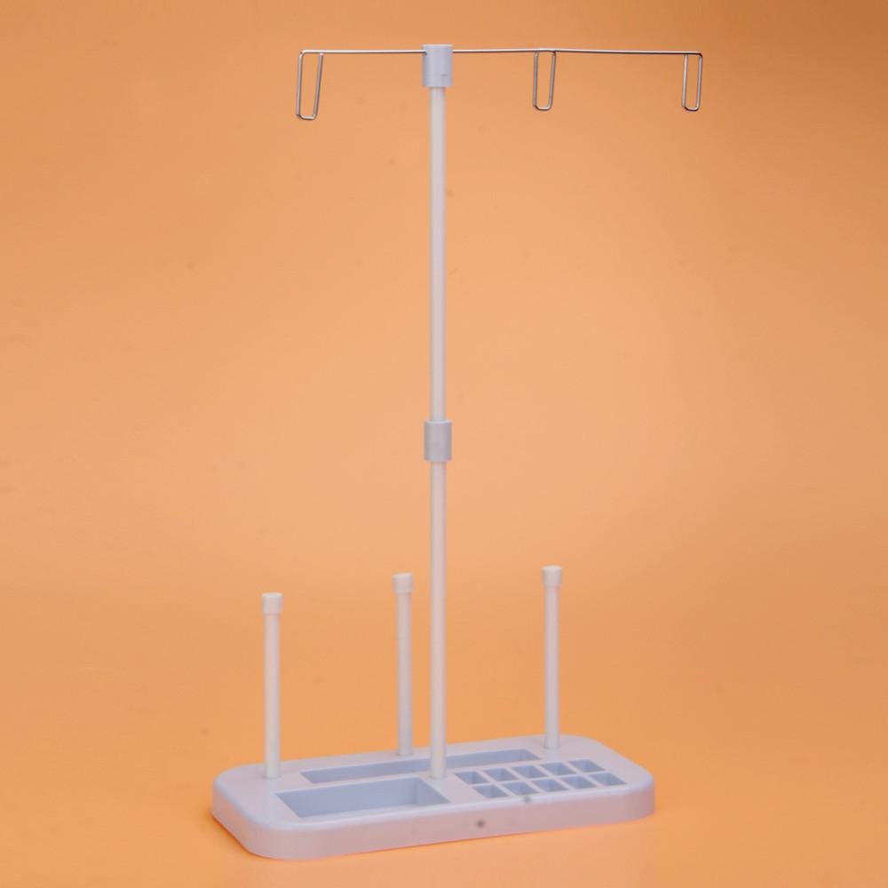 Thread 3 Spool Holder Stand – QuiltersDeals.com