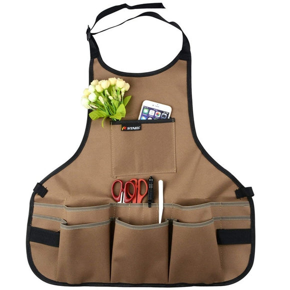 Waterproof Quilting Tool Apron