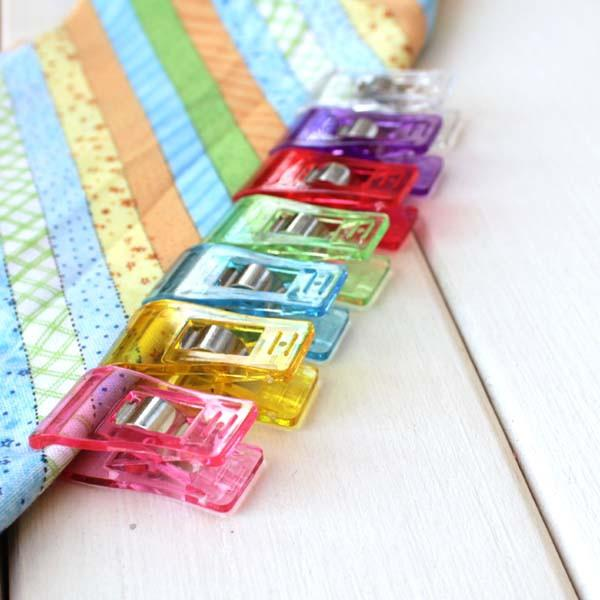 Quilting Wonder clip sewing accessory 50PCS/Pack