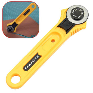 28mm Craft Tool Rotary Cutter Blade