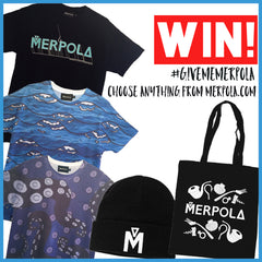 Merpola Competition