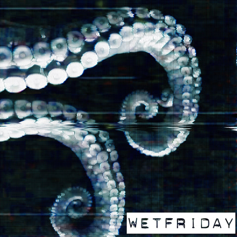 Merpola Black Friday Cyber Monday WetFriday