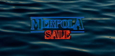Merpola Sale Now On Stranger Things Image