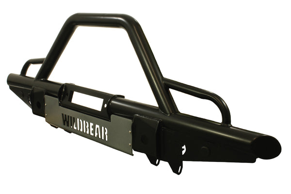 Defender Tube Winch Bumper 'A' Bar