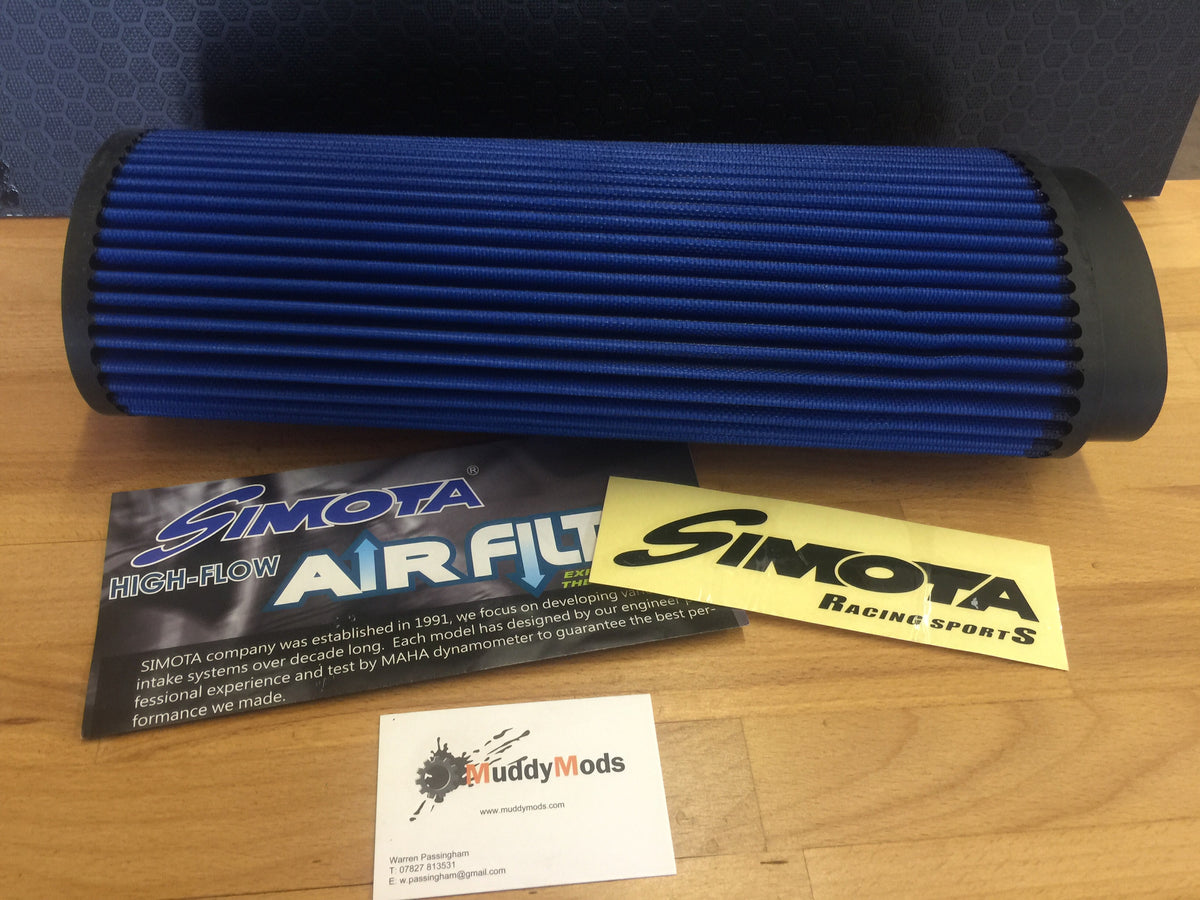 Freelander 1. Simota Air Filter Td4.
