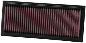 Freelander 1 K&N Air Filter 1.8 / Rover L Series.