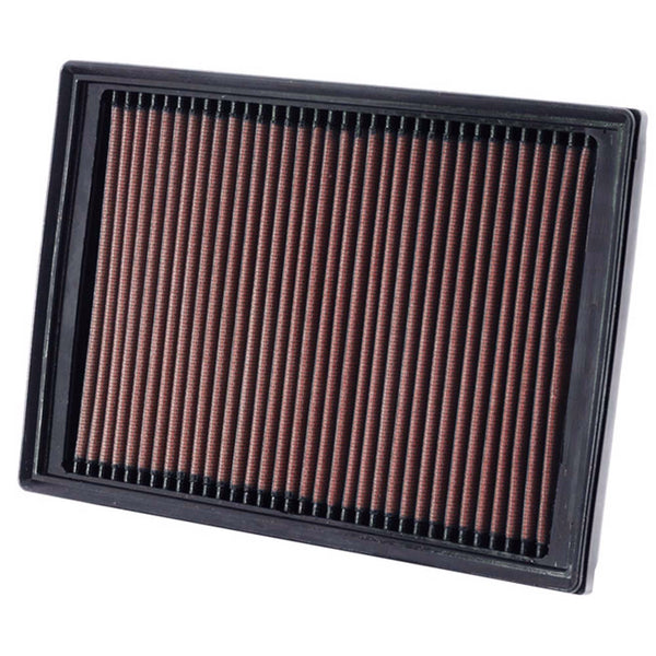 Freelander 2. 2.2 K&N TD4 Air Filter.