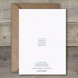I will never take your hugs for granted again card - SimpleThingsCards