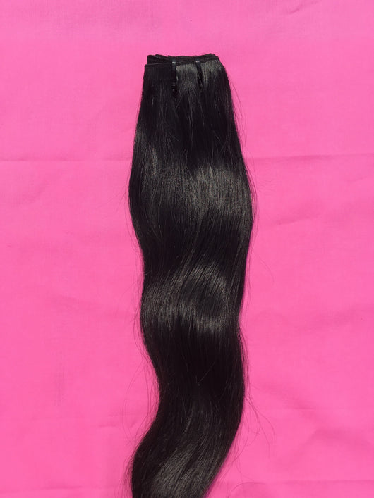 Maharani Raw Indian Straight Bundle