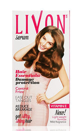 Livon Hair Serum