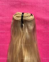 Blazin' Blonde Indian Wavy Bundle - Raw Indian Hair, Virgin Hair Extensions, Jaipur Hair