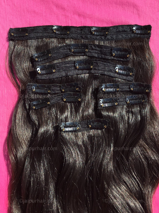For The Thickest Hair 200g Set Jaipur Hair