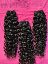 Hype Remy Tight Curly Bundle