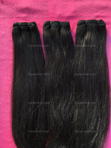 Hype Remy Indian Wavy Bundle - Raw Indian Hair, Virgin Hair Extensions, Jaipur Hair