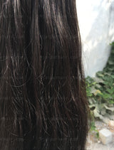 Maharani Raw Indian Straight Bundle - Raw Indian Hair, Virgin Hair Extensions, Jaipur Hair