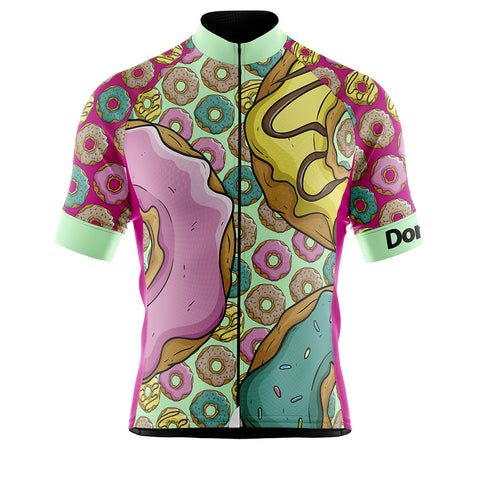 Donuts Cycling Jersey