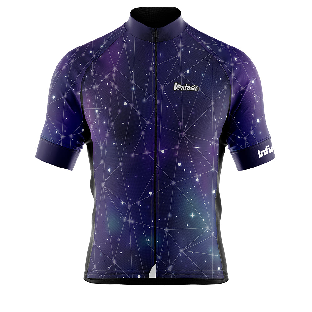 Cycling Jersey infinity