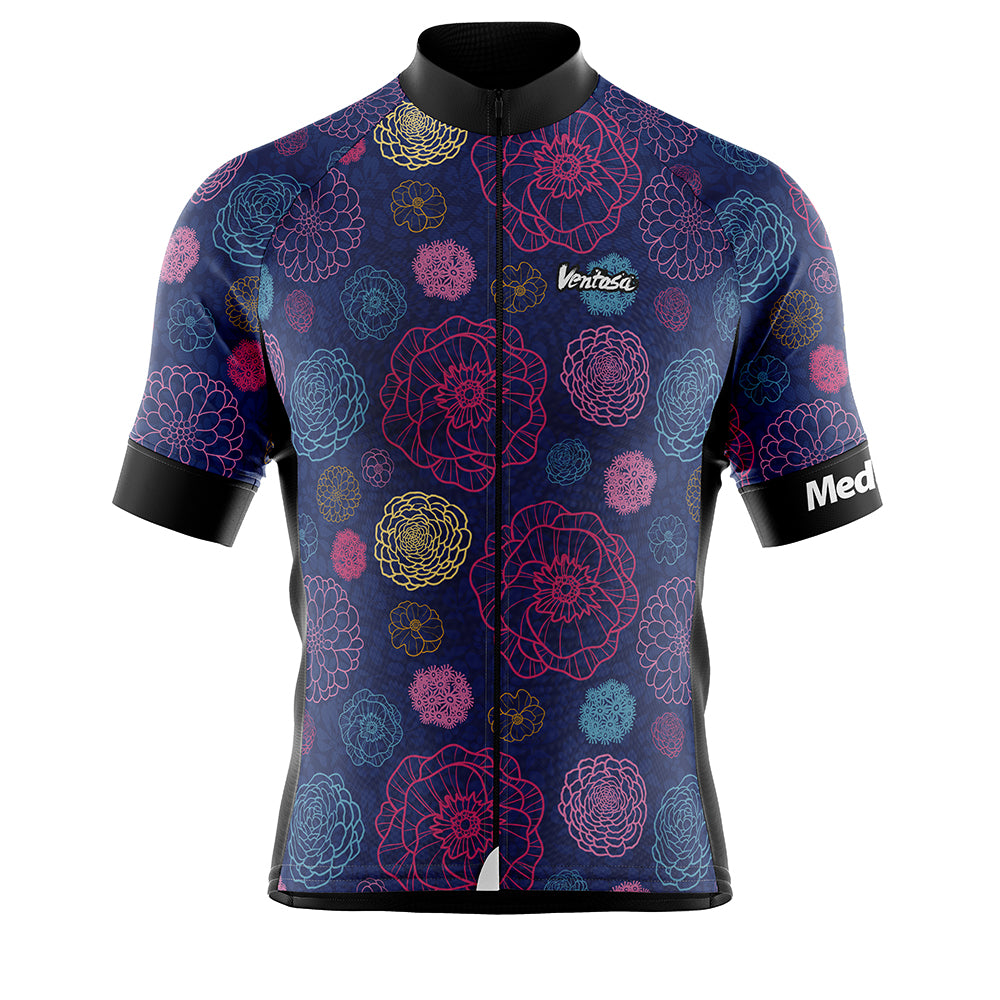 Cycling Jersey Medusas