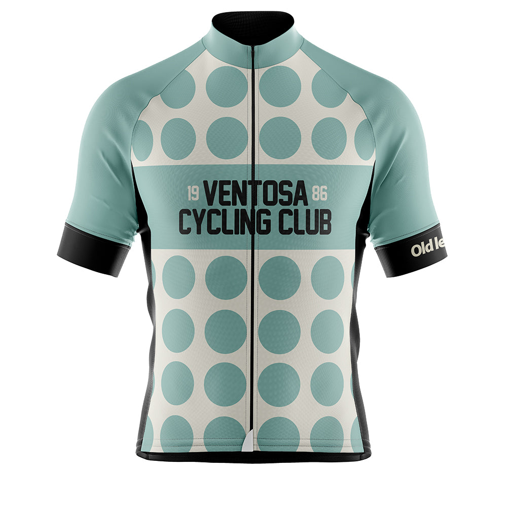 Old Leader Cycling Jersey