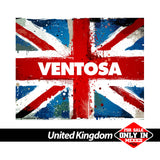 Ventosa Gym Towel