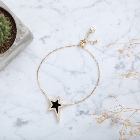 LOVE ME LIKE A STAR BRACELET