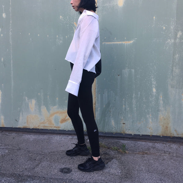 Timothy Raglan Blouse