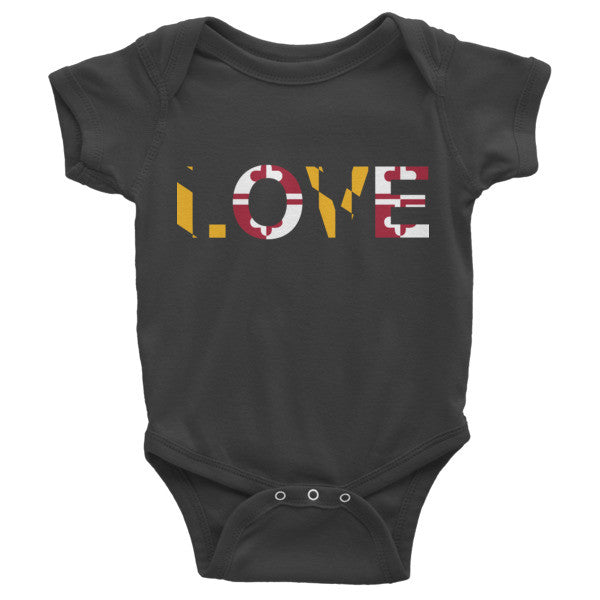 Love Maryland - Onesie