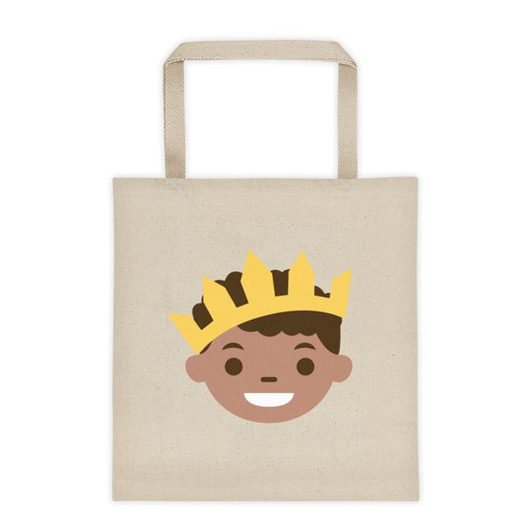 Honest Young King - Tote Bag