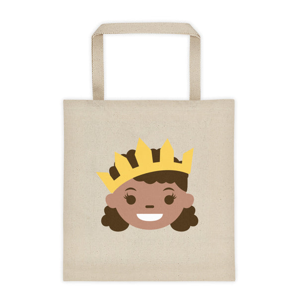 Honest Young Queen - Tote Bag