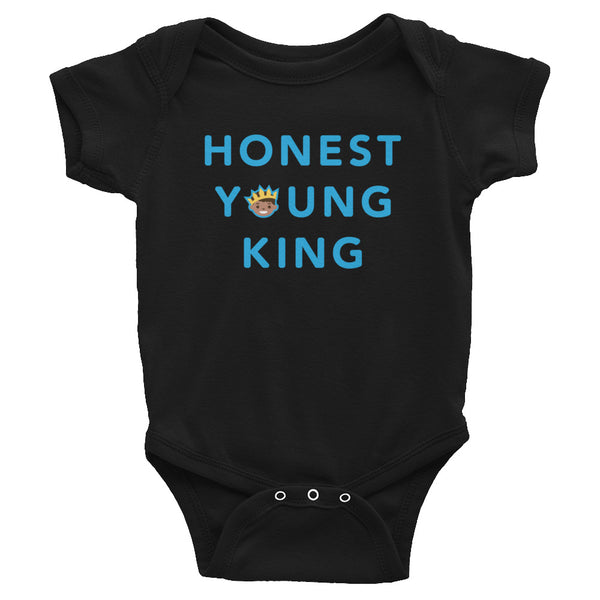 Honest Young King - Onesie