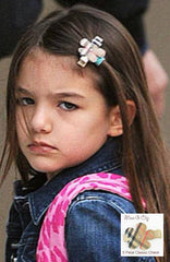 Tom Cruise & Katy Holmes' daughter Suri