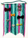 Moo G Make Waves Hairbow Hanger