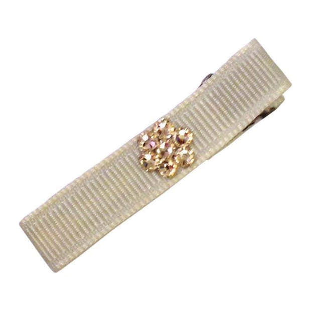 Specialty Crystal Hair Clippies 1
