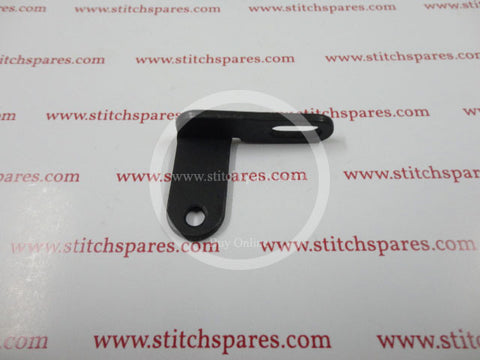 135-74009 Wiper Base Plate Juki Computerized Bartacking Machine