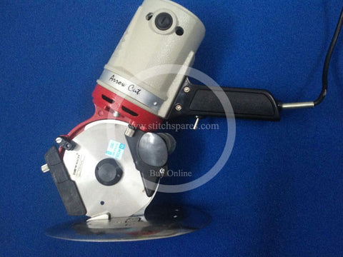 De-Tech Round Cutter (125MM)